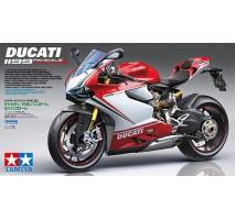 TAMIYA 14132 - 1:12 Ducati 1199 Panigale S - Tricolore