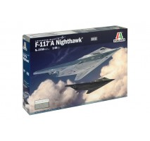 Italeri 2750 - 1:72 F-117A NIGHTHAWK