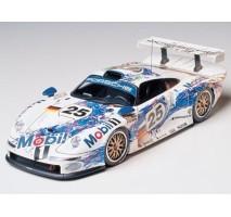 TAMIYA 24186 - 1:24 Porsche 911 GT1