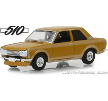 GreenLight 27970-A - 1968 Datsun 510 Datsun 510 50 Years Solid Pack