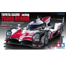TAMIYA 24349 - 1:24 Toyota GAZOO Racing TS050 Hybrid