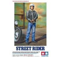 TAMIYA 14137 - 1:12 Street Rider
