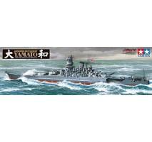 TAMIYA 78030 - 1:350 Japanese Battleship Yamato