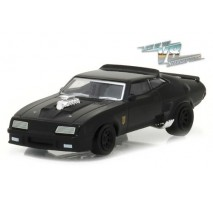 GreenLight 44770-A - Last of the V8 Interceptors (1979) - 1973 Ford Falcon XB Solid Pack - Hollywood Series 17