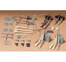 TAMIYA 35111 - 1:35 German Infantry Weapons Set Kt