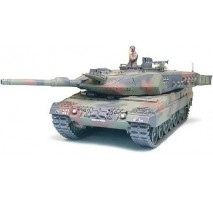 TAMIYA 35242 - 1:35 Leopard 2 A5 Main Battle Tank