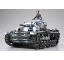 TAMIYA 35290 - 1:35 German Panzerkampfwagen III Ausf.N