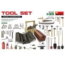 Miniart 35603 - 1:35 Tool Set
