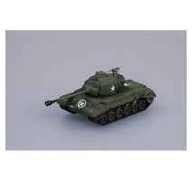 Easy Model 36201 - 1:72 M26 Heavy Tank-2th Armored Div.