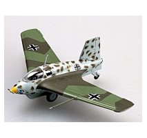 Easy Model 36342 - 1:72 Me 163 B-1a of ll./JG400
