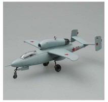 Easy Model 36346 - 1:72 Experimental Soviet He162A-2,USSR 1946