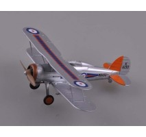 Easy Model 36457 - 1:72 Gloster Gladiator Mk.I 72 Sqn, RAF K6130