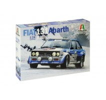 Italeri 3662 - 1:24 FIAT 131 ABARTH RALLY