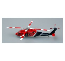 "Easy Model 37019 - 1:72 UH-60A American "" Firehawk"""