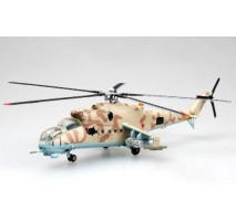 "Easy Model 37035 - 1:72 Mil Mi-24 ""White 03"" Russian Air Force"