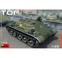 Miniart 37038 - 1:35 TOP Armoured Recovery Vehicle