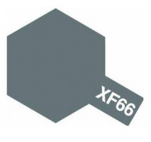 TAMIYA 81366 - XF-66 Light Grey - Acrylic Paint (Flat) 23 ml