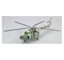 Easy Model 37042 - 1:72 Polish Air Force Mi-8T White 610