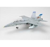 Easy Model 37119 - 1:72 McDonnell-Douglas F/A-18D VWFA(AW)-225 CE-01