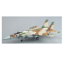 Easy Model 37124 - 1:72 F-15I IDF/AF No. 209