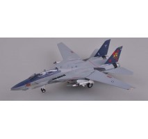 "Easy Model 37189 - 1:72 F-14B TOMCAT VF-11 ""Red Rippers"" AG-200/163227, USS"