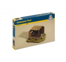 Italeri 0417 - 1:35 COMMAND POST