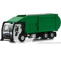 GreenLight 45060-C - 2019 Mack LR Refuse Truck Solid Pack - S.D. Trucks Series 6