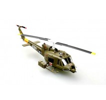 Easy Model 36908 - 1:72 Helicopter - UH-1B, U.S. Army No. 65-15045, Vietnam during 1967