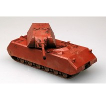 "Easy Model 36203 - 1:72 ""MAUS"" tank - German Army based color coated"