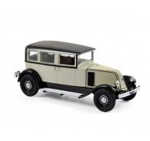 NOREV - Renault Type PG2 Vivasix 1928 - Cream