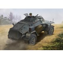 Hobby Boss 83811 - 1:35 German Sd.Kfz.221 Leichter Panzerspahwagen (1st Series)