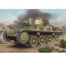 HobbyBoss 82479 - 1:35 Hungarian Light Tank 43M Toldi III(C40)