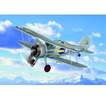 HobbyBoss 80289 - 1:72 RAF Gladiator