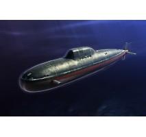 HobbyBoss 83528 - 1:350 Russian Navy Alfa Class SSN