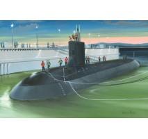 HobbyBoss 83513 - 1:350 USS Virginia SSN-774