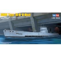 Hobby Boss 83507 - 1:350 DKM Type lX-B U-Boat