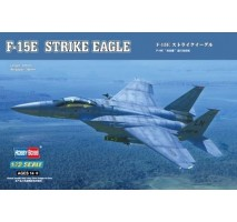 Hobby Boss 80271 - 1:72 F-15E Strike Eagle Strike fighter
