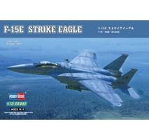 Hobby Boss 80271 - 1:72 F-15E Strike Eagle Strike fighter
