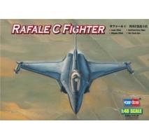 HobbyBoss 80318 - 1:48 France  Rafale C Fighter