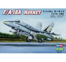 """HobbyBoss 80320 - 1:48 F/A-18A """"HORNET"""""""