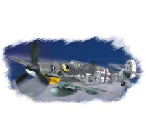 Hobby Boss 80226 - 1:72 Bf109 G-6 (late)