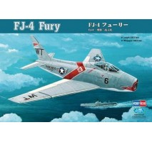 "HobbyBoss 80312 - 1:48 FJ-4 ""Fury"""