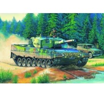 Hobby Boss 82401 - 1:35 German Leopard 2 A4 tank