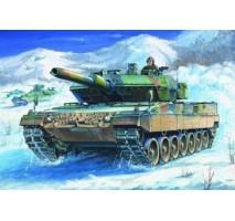 HobbyBoss 82402 - 1:35 German Leopard 2 A5/A6 tank