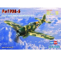 Hobby Boss 80245 - 1:72 Germany Fw190A-6 Fighter