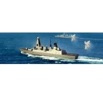 Trumpeter 04550 - 1:350 HMS Type 45 Destroyer