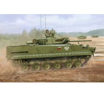 Trumpeter 01529 - 1:35 BMP-3F IFV