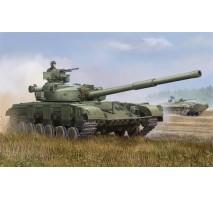 Trumpeter 01578 - 1:35 Soviet T-64 MOD 1972