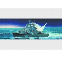 Trumpeter 04515 - 1:350  USSR Navy Sovremenny Class