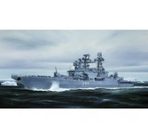 Trumpeter 04531 - 1:350 Russian Udaloy II class destroyer Admiral Chabanenko